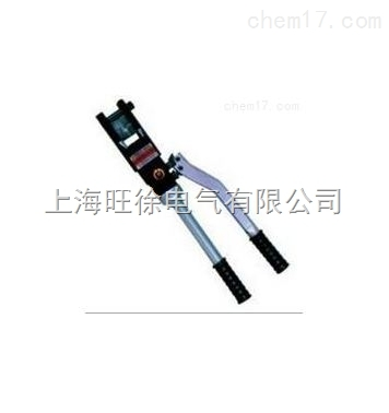 武汉特价供应SMK-240型整体式电缆液压钳