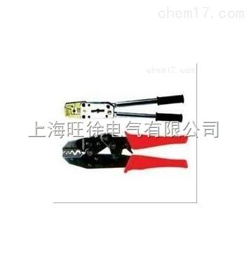 长沙特价供应SMG -240型机械式电缆压接钳