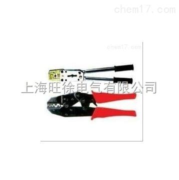哈尔滨特价供应SMG -50型机械式电缆压接钳