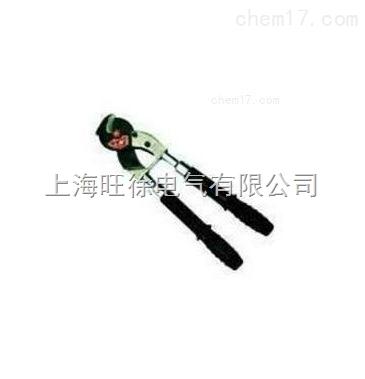 银川特价供应SM-150(机械式)机械式线缆剪
