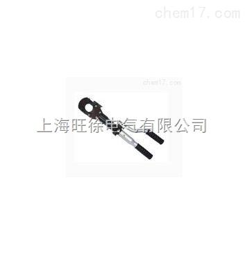 北京特价供应HT-40A液压电缆剪