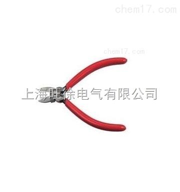 哈尔滨特价供应HJ109-4.51 如意薄刀斜口钳