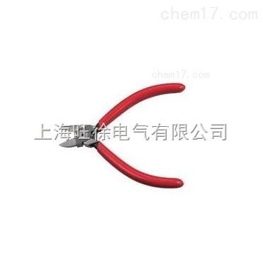 上海特价供应HJ03-51 如意薄刀斜口钳