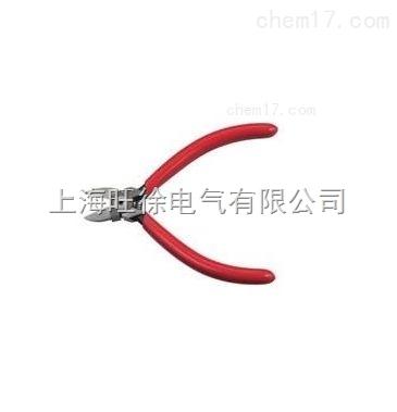 广州特价供应HJ101-6 如意薄刀斜口钳