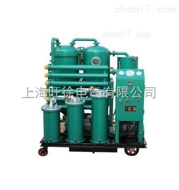 济南特价供应TYJ-30透平油专用滤油机