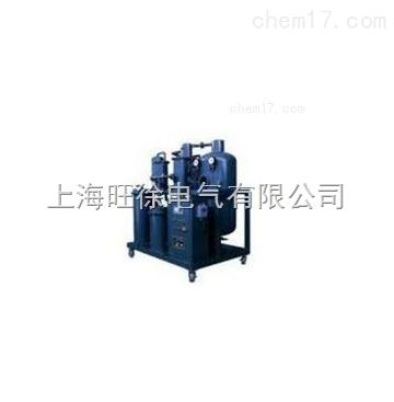 武汉特价供应TYA 系列润滑油滤油机