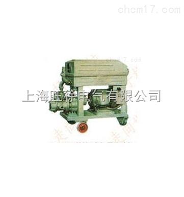 成都特价供应BASY-50型板框式压滤油机