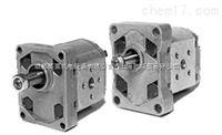 PARKER铝套轴承性能特点,派克齿轮泵压力范围