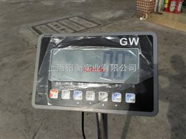 PW英展XK3150(PW)不锈钢电子秤 60kg/10g防水台称 食品厂用性价比高