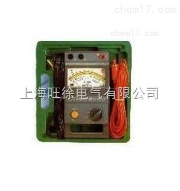 济南特价供应KD2676系列兆欧表