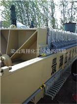 长期高价回收二手厢式压滤机