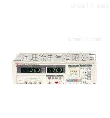 沈阳特价供应YD2775B电感测量仪