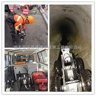 南京市排污管道清淤高压冲洗CCTV检测参考