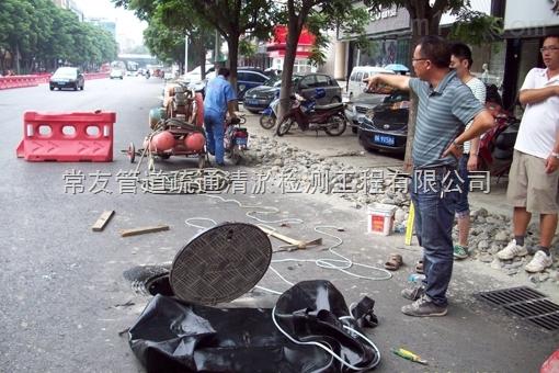 南京市清理隔油池化粪池抽泥浆抽粪沉淀池清理