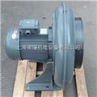 TB150-10塑料吹膜机专用透浦式中压鼓风机