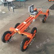 公路连续式八轮平整度测定仪 沥青仪器 八轮平整度测定仪 公路八轮平整度