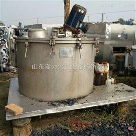 常年回收闲置二手污泥脱水离心机