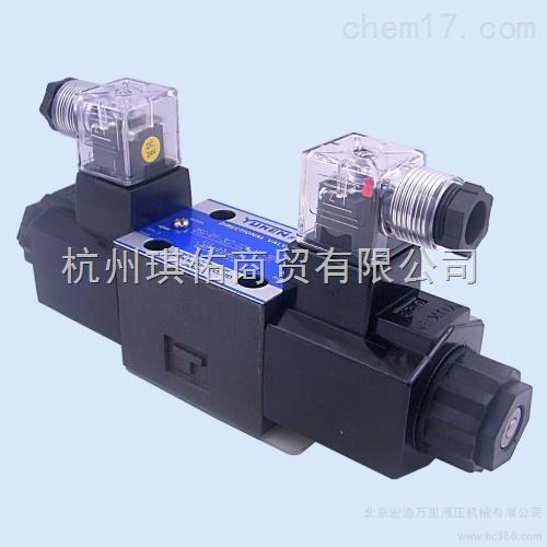 日本进口油研YUKEN柱塞泵A16-F-R-01-H-S-K-32上海价格