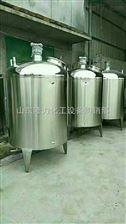 闲置回收二手三效降膜糖浆蒸发器