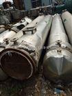 北京出售二手不銹鋼列管冷凝器