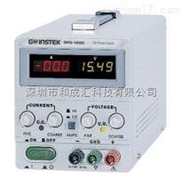 SPS-606中国台湾固纬SPS-606直流电源