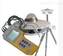 手持式太阳辐射记录仪
