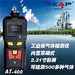 瑞普REAP400-O3便携式臭氧浓度检测仪