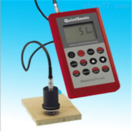 QUINTSONIC德国QUINTSONIC超声波涂层测厚仪