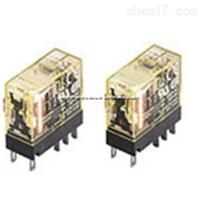 进口IDEC通用继电器特征,和泉RU继电器选型样本