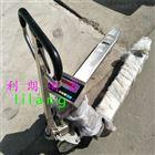 食品厂防水叉车电子秤|重庆2吨不锈钢电子称价格
