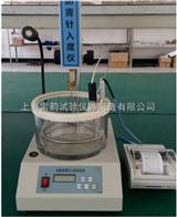 SZR-8针入度上海制造-生产沥青针入度测定仪厂家