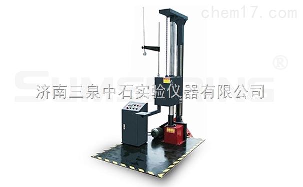 低密度聚乙烯输液瓶抗跌落试验机