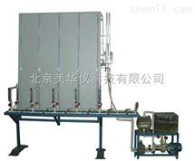 MHY-27614热水管网水力工况模拟装置,