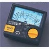 日本横河 模拟指针 兆欧表2406E45