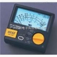 日本横河 模拟指针 兆欧表2406E31