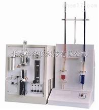 电弧燃烧碳硫分析仪