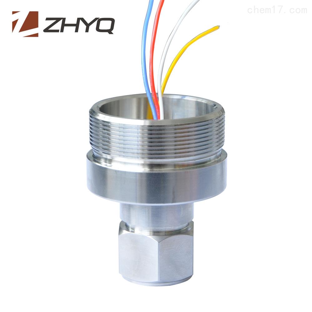 哈氏合金单晶硅压力传感器