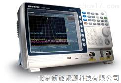 聚源GSP930 3GHz頻譜分析儀