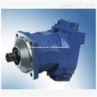 REXROTH力士乐高性能外置齿轮泵功能原理