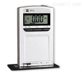 TIME3110袖珍式表面粗糙度儀