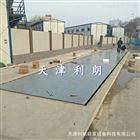 东营市50吨加油站防爆地磅汽车衡生产厂家