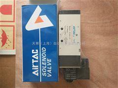 AIRTAC亚德客4V410-15电磁阀
