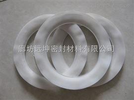 dn65唐山四氟包覆石棉橡胶板垫片
