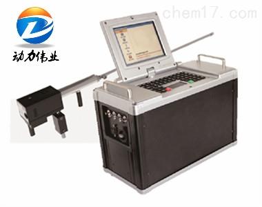 烟气分析仪使用对于SO2、NOX混合气体的检测