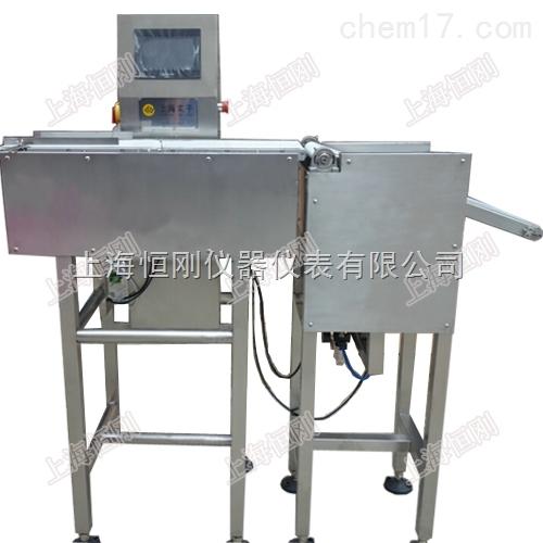 食品選別檢測儀,自動食品檢測選別儀,重量在線檢測電子儀