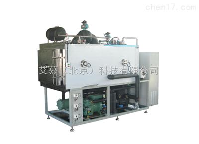LYO-3E生产型冻干机