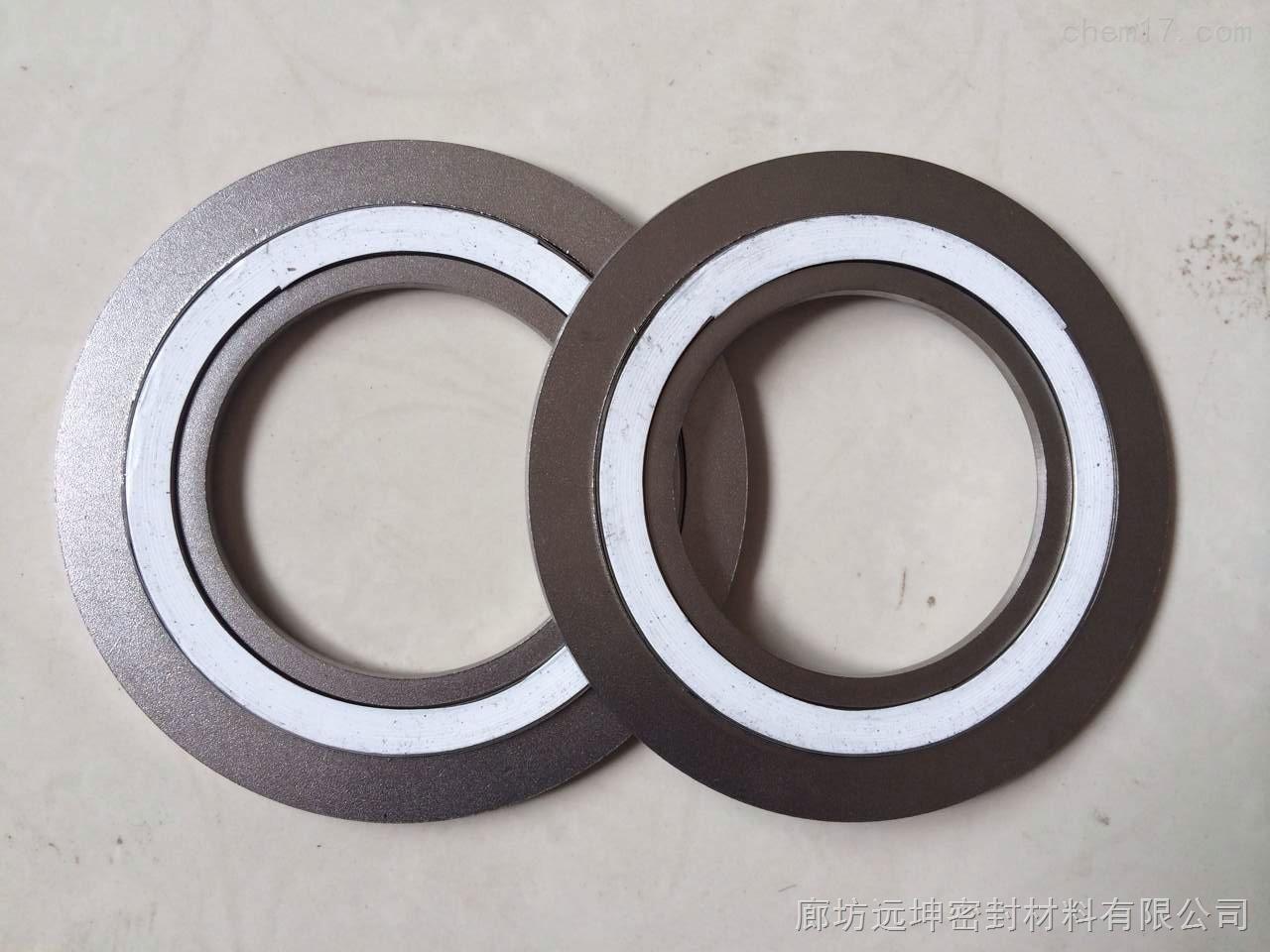 不锈钢基本型四氟缠绕垫片