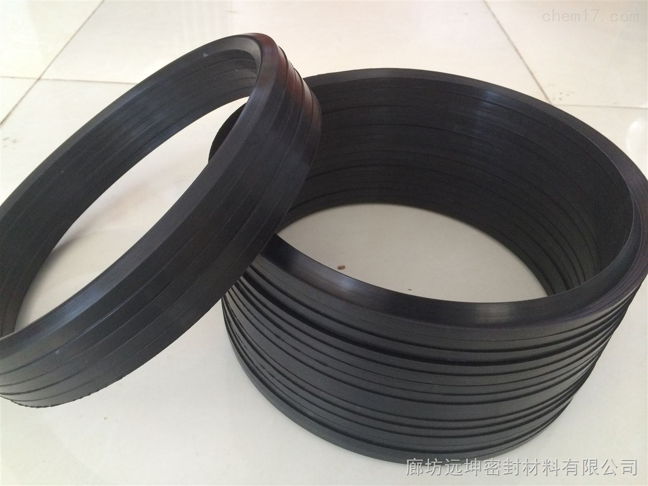 河北耐老化氯丁橡胶垫片