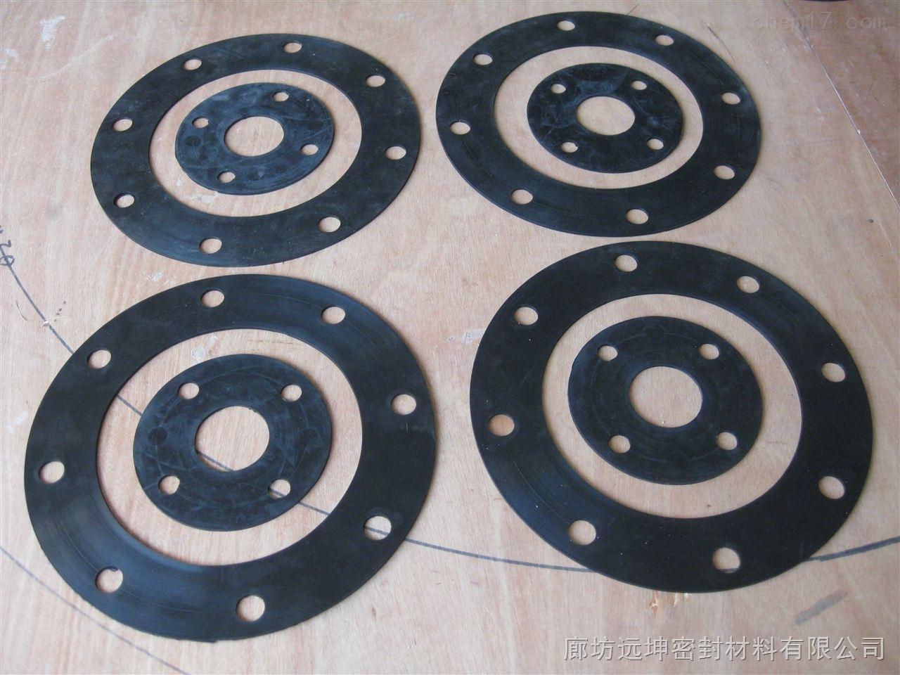 上海耐油丁晴橡胶垫片厂家