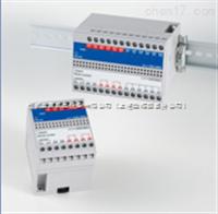 IDEC本安型防爆设备:EB3N型安全继电器/安全栅